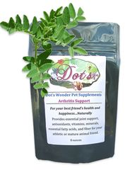 Dot's Arthritis Formula, medium size