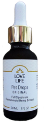 Live Life Pet CBD Drops