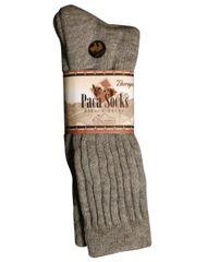Blue Ridge Alpaca - Paca Socks Alpaca Socks - Therapeutic Alpaca Socks