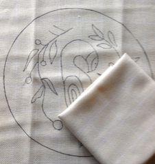 Monks Cloth