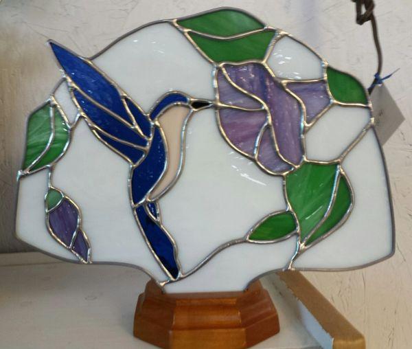 Hummingbird fan
