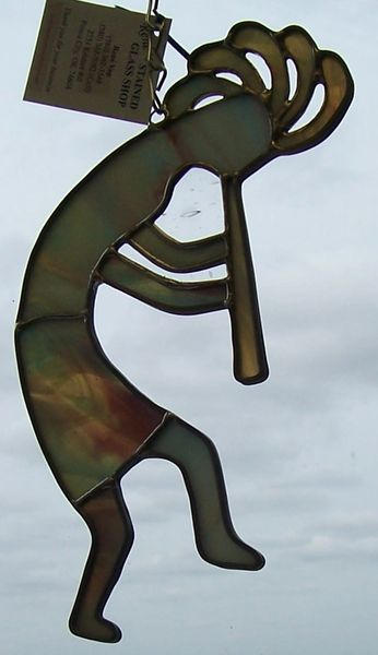 Kokopelli, small