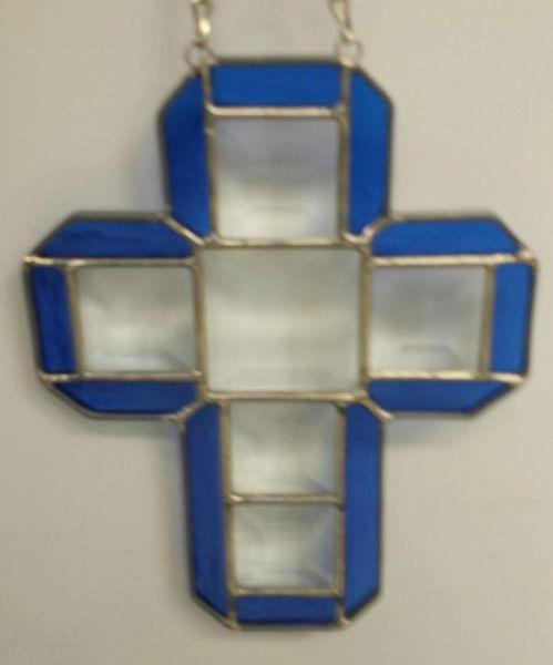 Block Cross, small