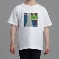Nightlife Print Kid's Cool Cotton T-Shirt