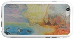 Luke 1.37 iPhone 6/6S Case II
