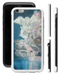 """Triumphant!"" iPhone Case"