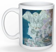 Triumphant! Print Collectible Mug