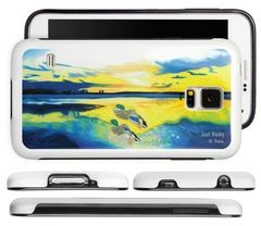 Just Ducky Samsung Galaxy Protective Phone Case