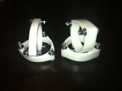 Front Spacers (R50)