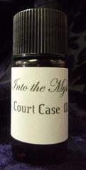 Court Case Oil