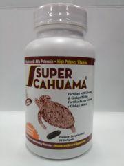 Super Cahuama (30 softgels)