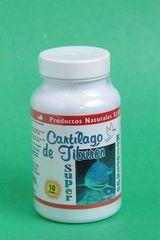Cartilago de Tiburon Super Reforzado