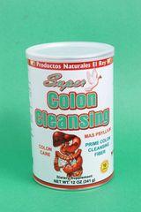 Colon Cleansing Fibra