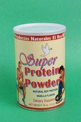Super Protein Powder o Proteina en Polvo