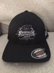 2018 Knoxville Champion Hat