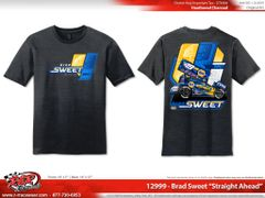 2019 NAPA AUTO PARTS Shirt - Heather Charcoal