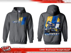 2019 NAPA AUTO PARTS Sweatshirt