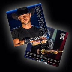 "CD ""Independence Cowboy"" (Limited Edition)"
