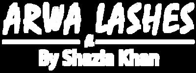 Arwa Lashes