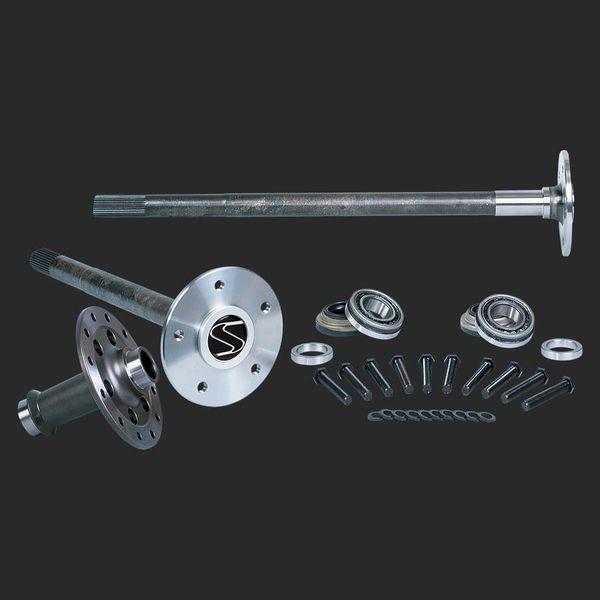 Strange Engineering 35 Spline Axle Package/P3502S