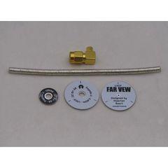 Farvew Pagoda-2 Omni Antenna LHCP Kit