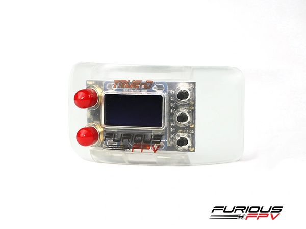 Furious True-D V3.5 Diversity Receiver System with Firmware 3.7 - Clarity Redefined