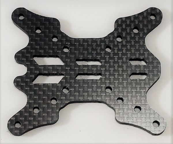 "MAMR StretchX Replacement Middle Plate (4"" or 5"")"