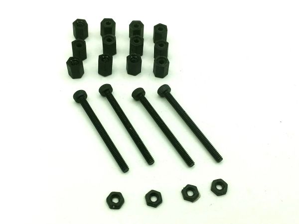 2mm FC Stack Hardware Pack