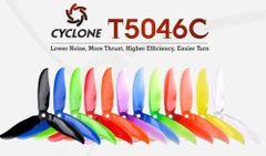 DALPROP T5046C CYCLONE (Solid & Crystal)