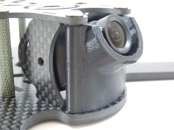 "MAMR 5"" TrueX TPU camera protector"