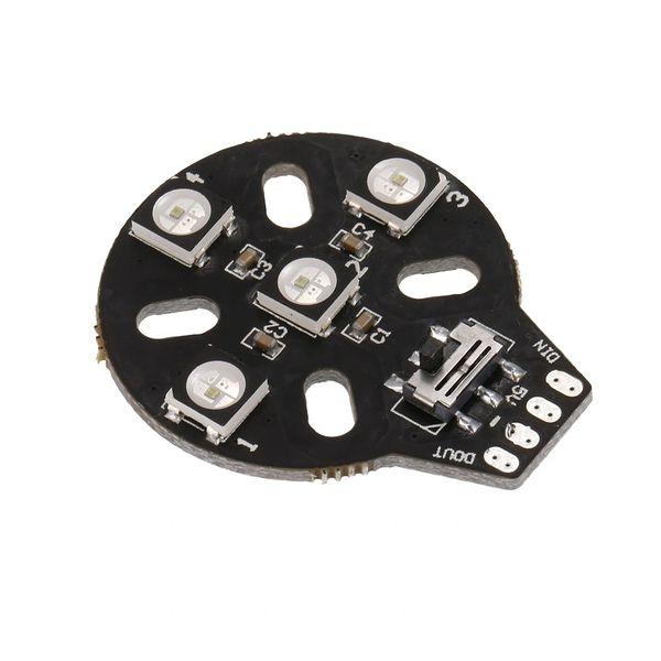HGLRC MOTOR LED (1PC) PROGRAMMABLE THRU CF/BF