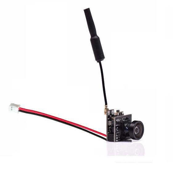 FPV Micro AIO Camera 5.8G 40ch. 25mW VTX