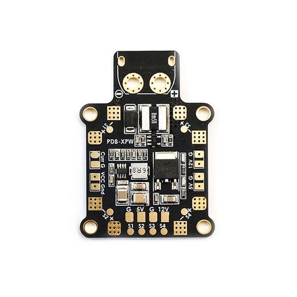 Matek PDB-XPW w/ Current Sensor 140A & Dual BEC
