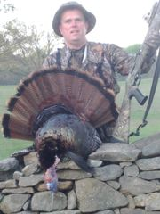 Spring Turkey Hunts