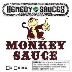 Monkey Sauce