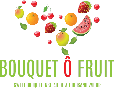 Bouquet ô Fruit