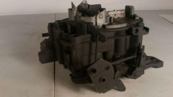 Mercruiser Marine Carburetor Rochester Quadrajet