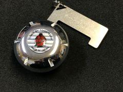 Tommykaira Keychain Oil Cap Hardware