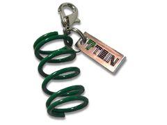 TEIN spring keychain accessory