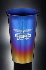Sard Titanium Mugs