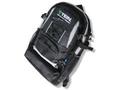 TEIN black backpack