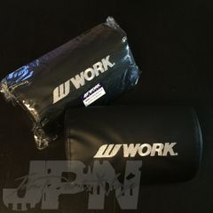WORK Neck Pads (Set of 2)