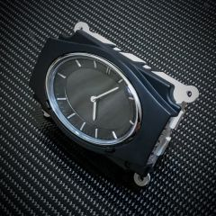 JDM OEM V36 analogue clock