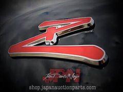 Tommykaira Z Emblem