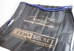 Top Secret Promo Bag