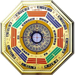 Qi-Mag Feng Shui Course, Level 2