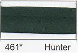 25mm Bias Binding - Hunter