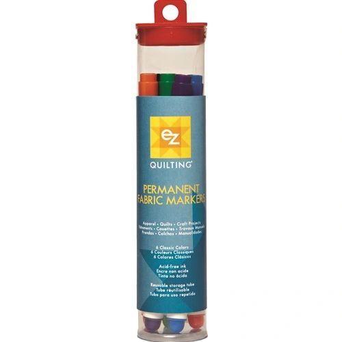 Permanent Fabric Marker