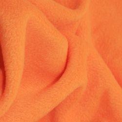 Polar Fleece - Orange