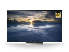"Sony XBR65X930D 65"" Smart LED 4K Ultra HD TV (Model 2016)"